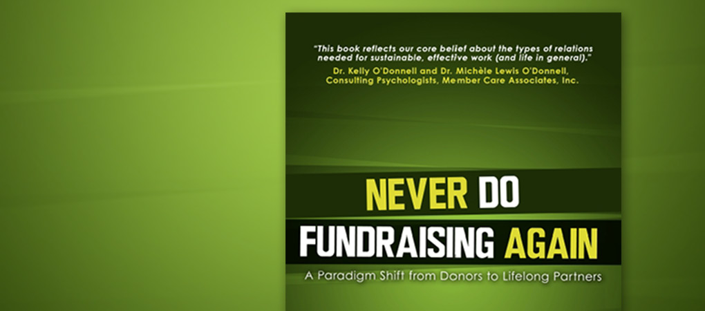 Online Training on Fundraising