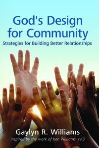 God's Design for Community front cover