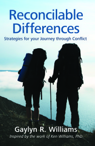 Reconcilable Differences front cover